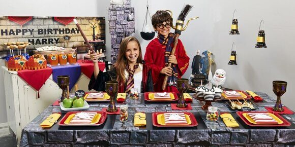 Harry-Potter-Party-Ideas